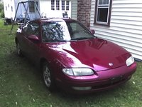 Picture of 1995 Mazda MX-6 2 Dr LS Coupe, exterior
