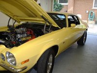Picture of 1970 Chevrolet Camaro, exterior, engine, gallery_worthy