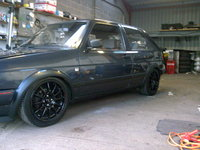 Picture of 1988 Volkswagen Golf, exterior, gallery_worthy