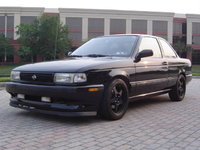 Picture of 1994 Nissan Sentra SE Coupe, exterior