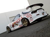 Picture of 2000 Mazda RX-7, exterior