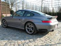 Picture of 2003 Porsche 911 Turbo AWD, exterior