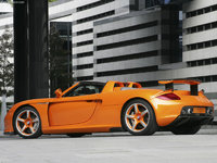 Picture of 2004 Porsche Carrera GT 2 Dr STD Convertible, exterior
