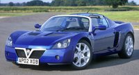 Picture of 2003 Vauxhall VX220, exterior