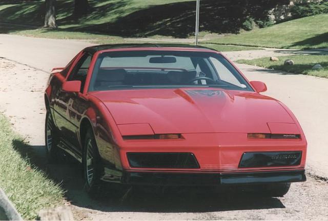 Picture of 1984 Pontiac Firebird, exterior