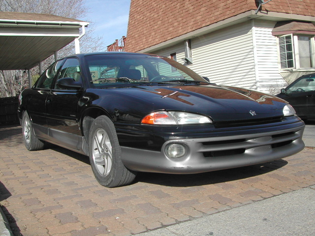 Picture of 1994 Dodge Intrepid, exterior