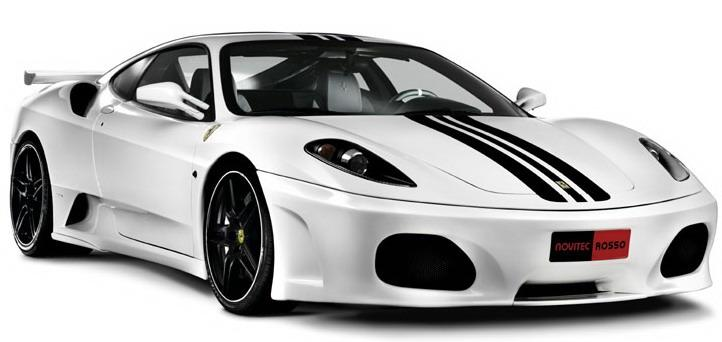 Picture of 2007 Ferrari F430 2 Dr Challenge