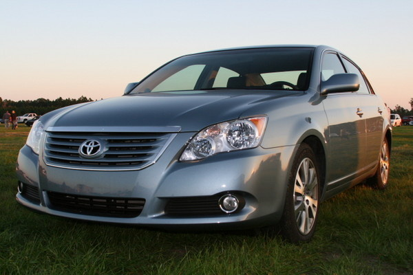 Picture of 2008 Toyota Avalon