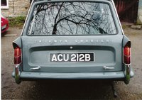 Picture of 1963 Triumph Herald, exterior, gallery_worthy