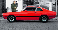 1973 Ford Maverick picture, exterior