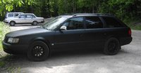 Picture of 1994 Audi 100 CS quattro Wagon AWD, exterior, gallery_worthy