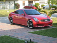 Picture of 2006 Infiniti G35 Coupe, exterior
