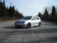 Picture of 2002 Volkswagen GTI 1.8T 2-Door FWD, exterior, gallery_worthy