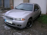 Picture of 1997 Rover 200, exterior, gallery_worthy