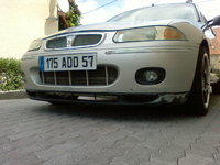 Picture of 1997 Rover 200, exterior