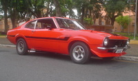 1971 Ford Maverick, 1977 Ford Maverick picture, exterior