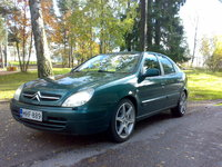 Picture of 2001 Citroen Xsara, exterior