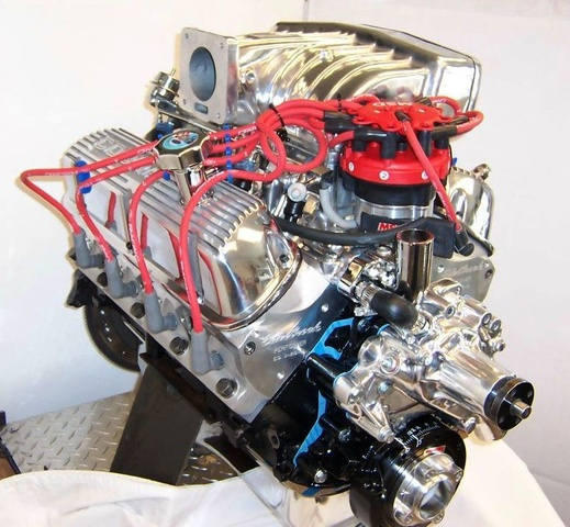 Picture of 1973 Ford Maverick, engine, gallery_worthy