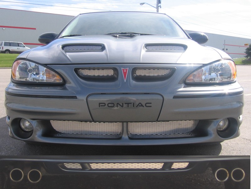 2005 Pontiac Grand Am GT Coupe - Pictures - 2005 Pontiac Grand Am GT ...
