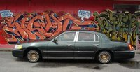 Picture of 2000 Lincoln Town Car Executive L, exterior, gallery_worthy