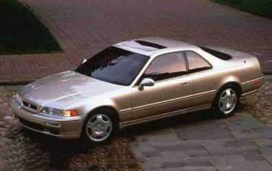 1995 acura legend user reviews cargurus