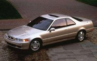 Picture of 1995 Acura Legend, exterior