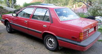 Picture of 1987 Hyundai Stellar, exterior, gallery_worthy