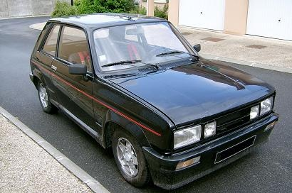 Picture of 1983 Peugeot 104 GL