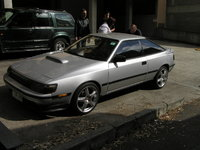 Picture of 1987 Toyota Celica GT Hatchback, exterior, gallery_worthy