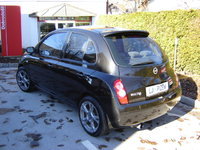 Picture of 2003 Nissan Micra, exterior, gallery_worthy