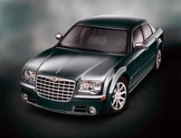 Picture of 2009 Chrysler 300 C HEMI, exterior, manufacturer