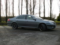 Picture of 2002 Peugeot 607, exterior