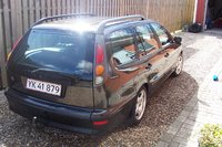 Picture of 1998 FIAT Marea, exterior, gallery_worthy