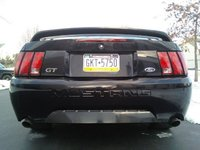 Picture of 1999 Ford Mustang GT 35th Anniversary Limited Edition Coupe RWD, exterior, gallery_worthy