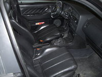Picture of 1992 Volkswagen Passat 4 Dr GL Sedan, interior