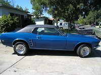 Picture of 1969 Ford Mustang Base, exterior, gallery_worthy