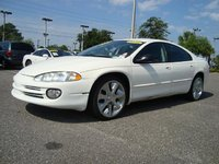 2003 Dodge Intrepid Overview