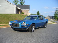 Picture of 1971 Chevrolet Camaro, exterior, gallery_worthy