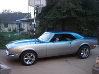 Picture of 1968 Chevrolet Camaro, exterior