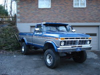 Picture of 1976 Ford F-150, exterior