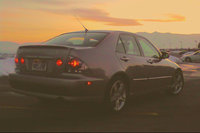 Picture of 2003 Lexus IS 300 E-Shift, exterior