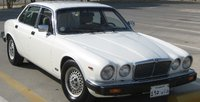 Picture of 1990 Jaguar XJ-Series XJ6 Sedan RWD, exterior, gallery_worthy