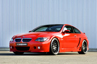 Picture of 2006 BMW M6, exterior