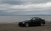 Picture of 2006 BMW M3 Coupe, exterior, gallery_worthy
