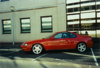 Picture of 1993 Honda Prelude 2 Dr Si 4WS Coupe, exterior