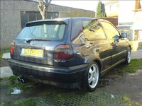 Picture of 1996 Volkswagen Golf, exterior