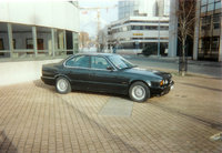 Picture of 1995 BMW 5 Series, exterior, gallery_worthy