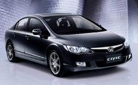 2009 Honda Civic EX-L picture, exterior