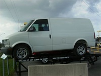 Picture of 2004 Chevrolet Astro, exterior
