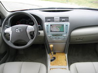 Good Picture Of 2008 Toyota Camry XLE, Interior, Gallery_worthy